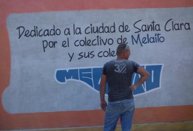Cuba langue