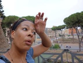 Italie fait chaud