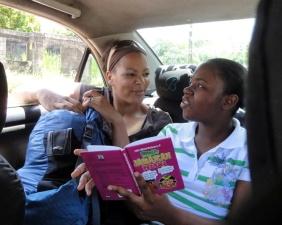 Apprentissage Jamaïque