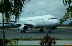 Cuba avion