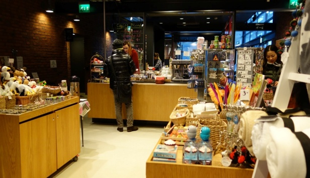 Finlande boutique 3