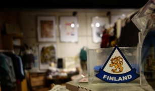 Finlande boutique