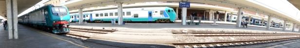 Italie train 4