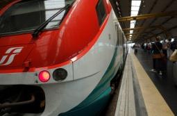 Italie train