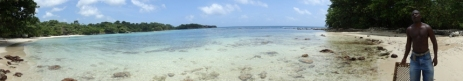 Jamaïque plage 3