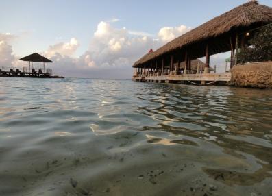 Jamaïque plage