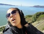 San Francisco à l'écoute