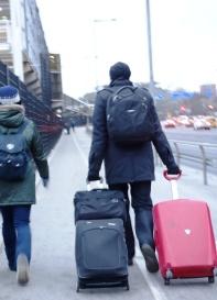 Suède partir longtemps