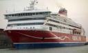 Finlande Ferry