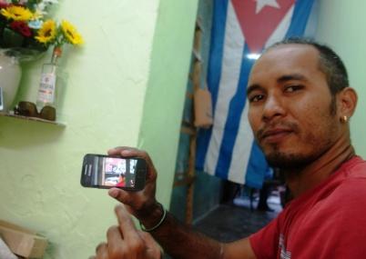 Cuba William