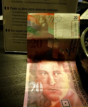 Suisse argent 2